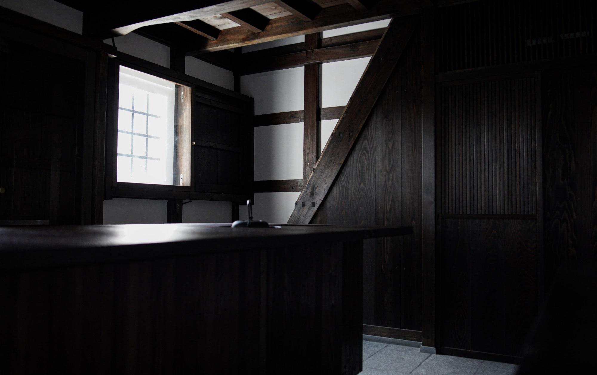 甘納豆かわむら Gallery|Rental space 一果の画像です。