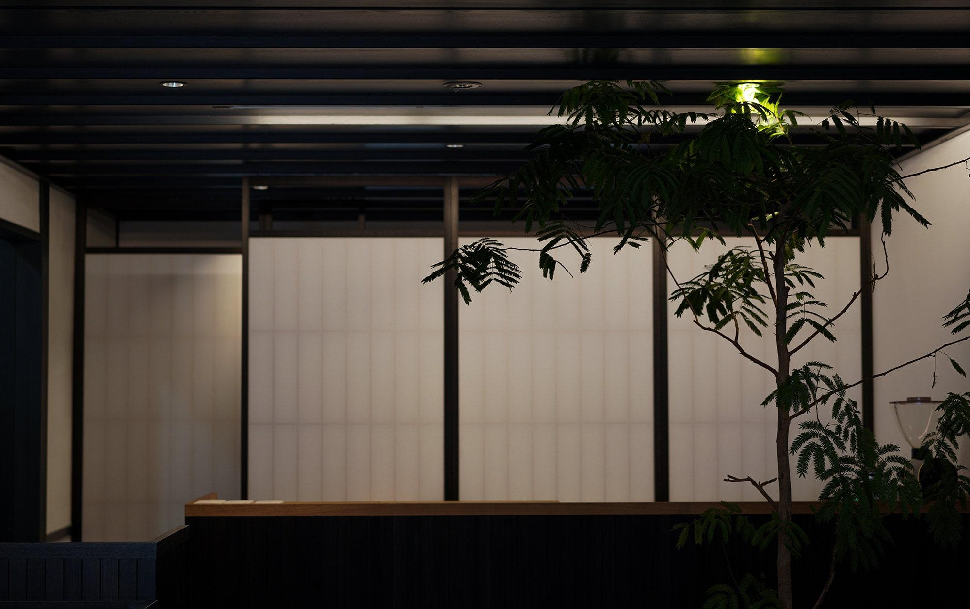 甘納豆かわむら Salon de the' kawamuraの画像です。