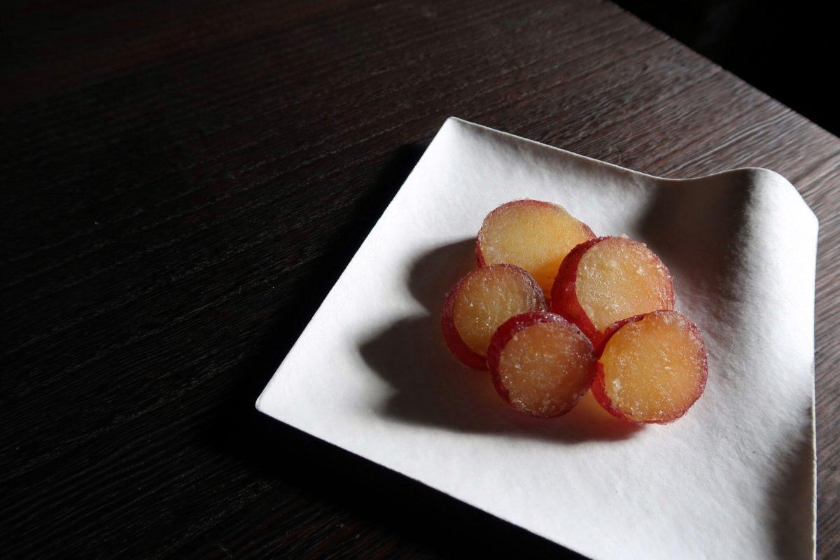 五郎島金時芋